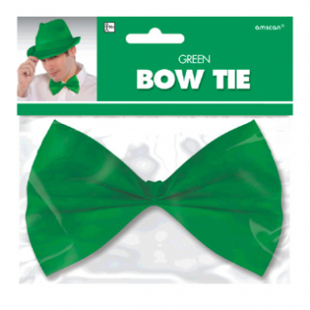 Picture of GREEN BOW TIE