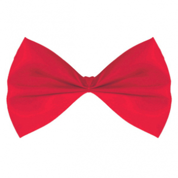 Picture of RED BOW TIE