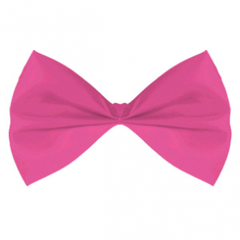Picture of PINK BOW TIE