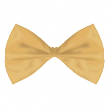 Picture of GOLD BOW TIE