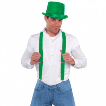 Picture of GREEN SUSPENDERS