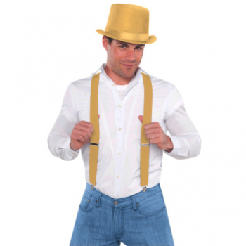 Picture of GOLD SUSPENDERS