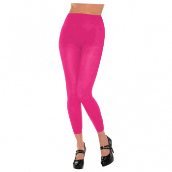 Image de PINK FOOTLESS TIGHTS - ADULT