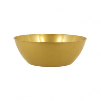 Image de BOWL - 10qt GOLD