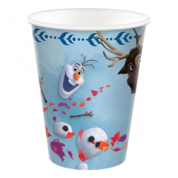 Picture of FROZEN 2 - 9oz CUPS