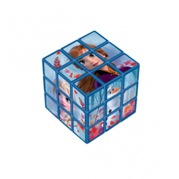 Picture of FROZEN 2 -  PUZZLE CUBE