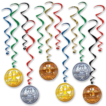 Picture of SPORTS - AWARD MEDAL WHIRLS