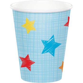 Image de ONE IS FUN - 9oz CUPS