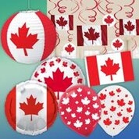 Picture for category Canada Day/Quebec