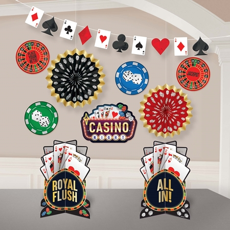 Picture for category Casino