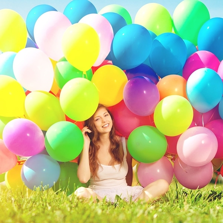 Picture for category FILL AT HOME BALLOONS