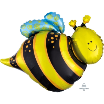 Picture of HAPPY BEE SUPERSHAPE