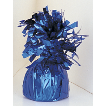 Image de FOIL BALLOON WEIGHT - ROYAL BLUE