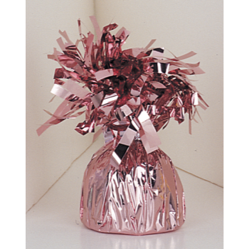 Image de FOIL BALLOON WEIGHT - PINK