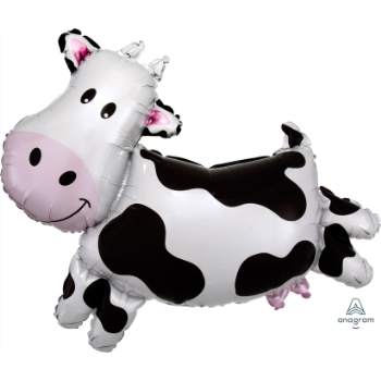 Picture of COW SUPERSHAPE