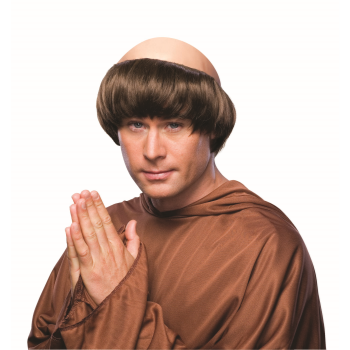 Picture of MONK WIG