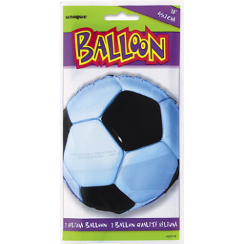 "Picture of 18"" FOIL - SOCCER BALL"