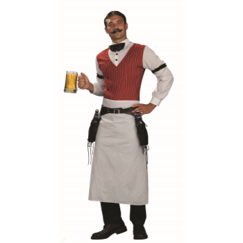 Picture of BARTENDER ADULT - ONE SIZE