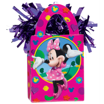 Picture of MINNIE MOUSE BALLOON WEIGHT