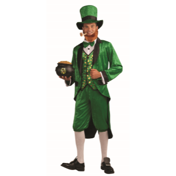 Picture of WEARABLES - LEPRECHUAN COSTUME - ONE SIZE