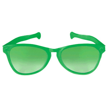 Picture of JUMBO GREEN GLASSES