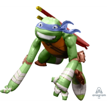 Picture of TEENAGE MUTANT NINJA TURTLES LEONARDO - AIRWALKER