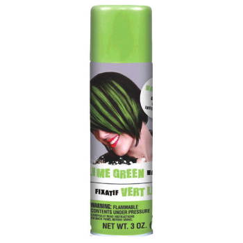 Picture of KIWI GREEN - COLOR HAIRSPRAY