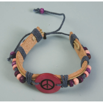 Picture of 60'S HIPPIE ROPE BRACELET