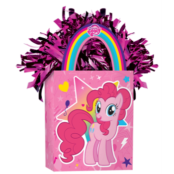 Image de MY LITTLE PONY BALLOON WEIGHT