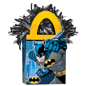 Image de BATMAN BALLOON WEIGHT