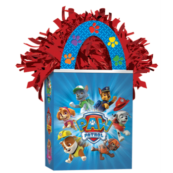 Picture of PAW PATROL BALLOON WEIGHT