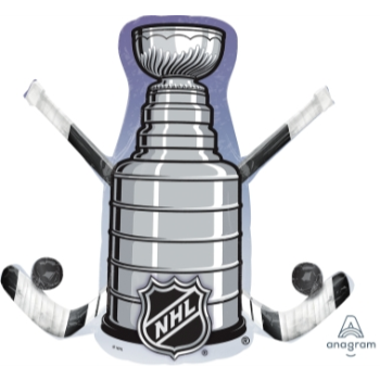 Picture of NHL STANLEY CUP SUPERSHAPE