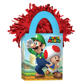 Picture of SUPER MARIO BALLOON WEIGHT