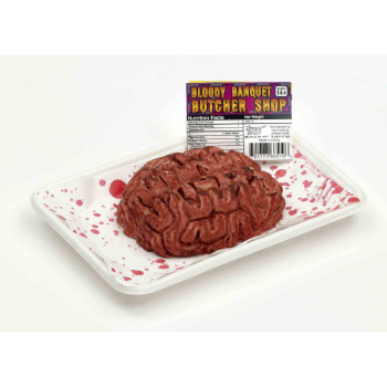 Picture of BLOODY BRAIN PROP