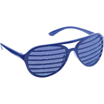 Picture of BLUE SLOT GLASSES