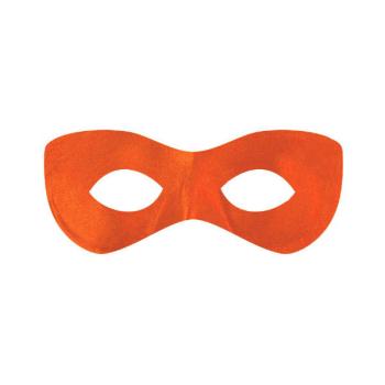 Picture of ORANGE SUPER HERO MASK