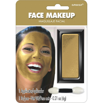 Picture of GOLD FACE MAKE-UP