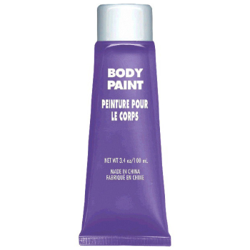 Picture of PURPLE BODY PAINT