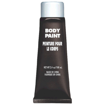 Picture of BLACK BODY PAINT