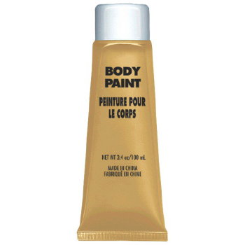 Picture of GOLD BODY PAINT