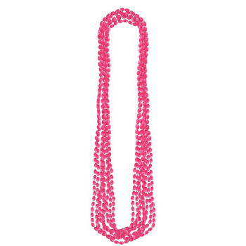 Picture of PINK BEADS 8CT