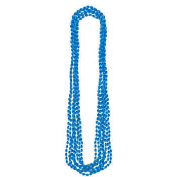 Picture of BLUE BEADS 8CT