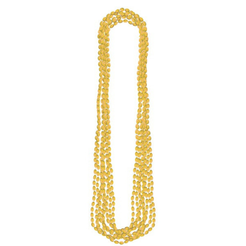Picture of GOLD BEADS 8CT