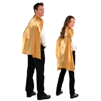 Picture of GOLD CAPE