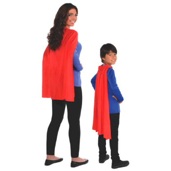 Picture of RED CAPE