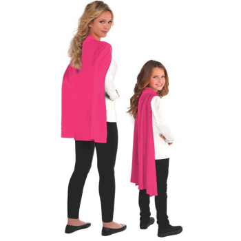 Picture of PINK CAPE