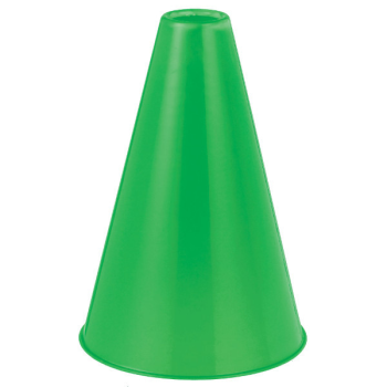 Picture of GREEN MEGAPHONE