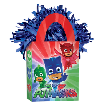 Picture of PJ MASKS BALLOON WEIGHT