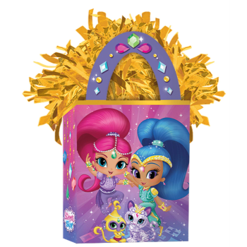 Picture of SHIMMER AND SHINE BALLOON WEIGHT