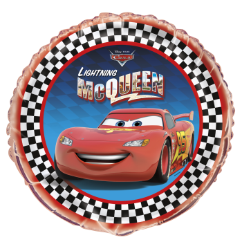 "Picture of 18"" FOIL - CARS 3"